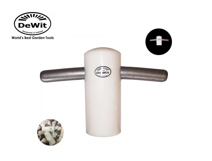 Tegelklopper DeWit | DKMTools - DKM Tools
