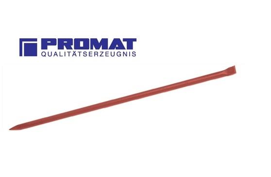 Breekijzer gebogen snede | DKMTools - DKM Tools