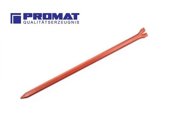 Breekijzer gebogen klauw | DKMTools - DKM Tools