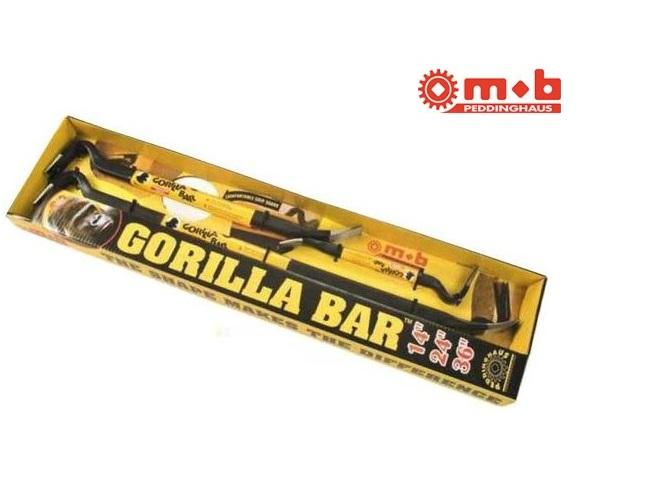 Breekijzer Set Gorilla | DKMTools - DKM Tools