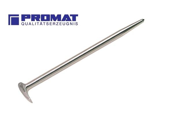 Koevoet met rolkop.Promat | DKMTools - DKM Tools