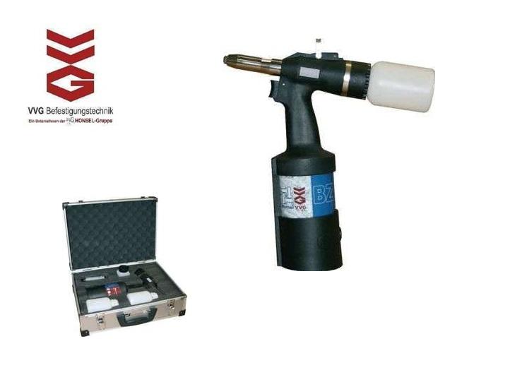 Pneumatische Blinklinknageltang | DKMTools - DKM Tools