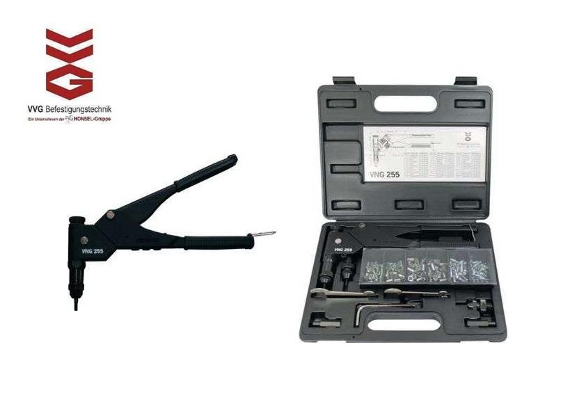 Blindklinkmoertang VNG 255 set | DKMTools - DKM Tools
