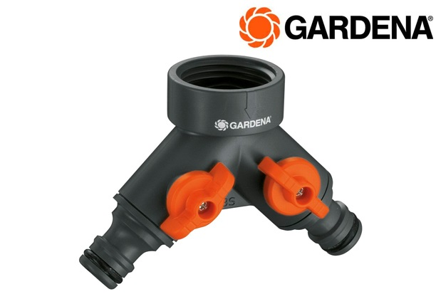 GARDENA 938 20 2 wegstuk 34 inch | DKMTools - DKM Tools