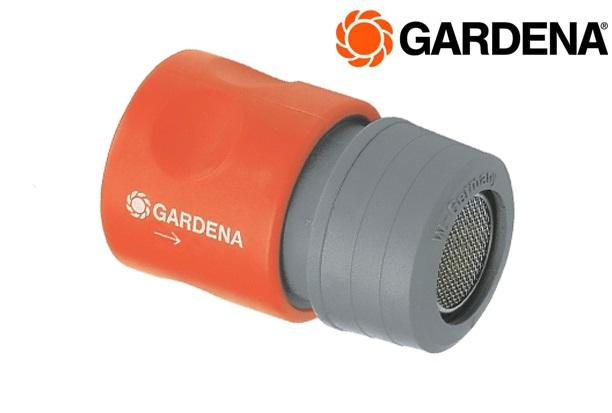 GARDENA 2905 26 Adapter voor zachte bruisstraal | DKMTools - DKM Tools
