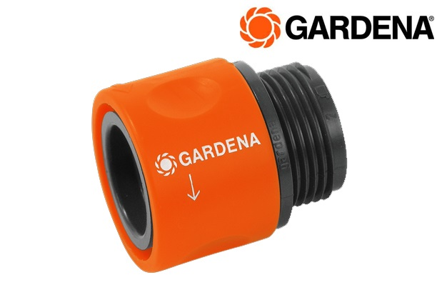 GARDENA 917 50 Slangstuk wasautomaat 12 inch | DKMTools - DKM Tools