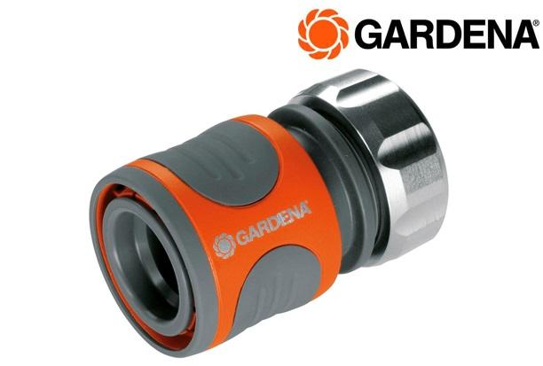 GARDENA 8166 50 Slangstuk premium los 12 inch | DKMTools - DKM Tools