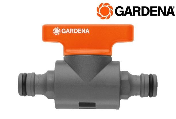 GARDENA 976 50 Afsluitventiel | DKMTools - DKM Tools