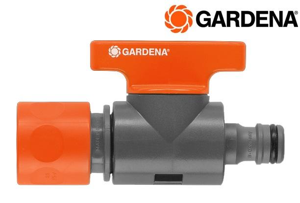 GARDENA 977 50 Reguleerventiel | DKMTools - DKM Tools