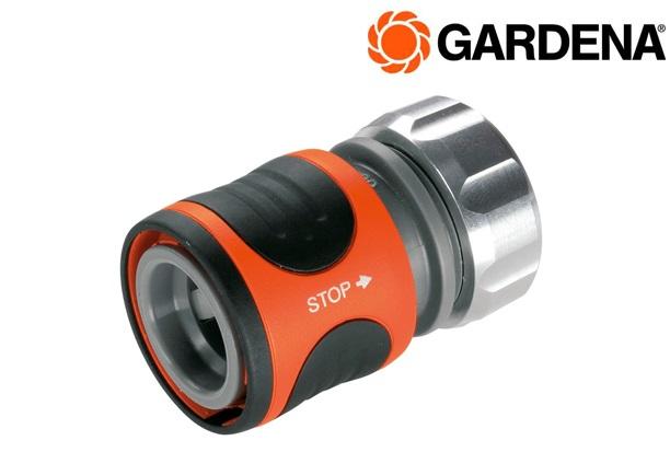 GARDENA 8168 50 Aquastop premium los 12 inch | DKMTools - DKM Tools