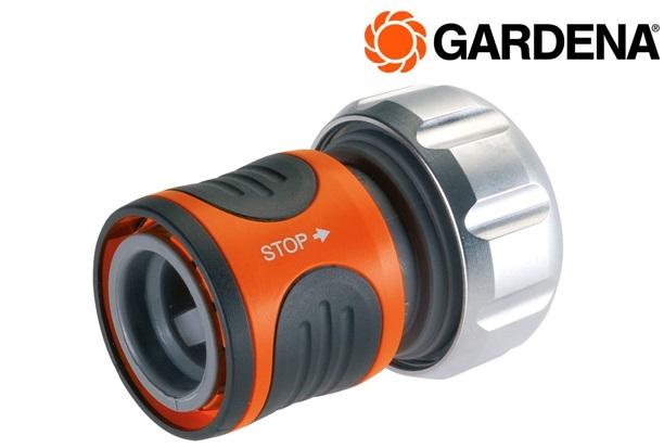 GARDENA 8169 20 Aquastop premium 34 & 58 inch | DKMTools - DKM Tools