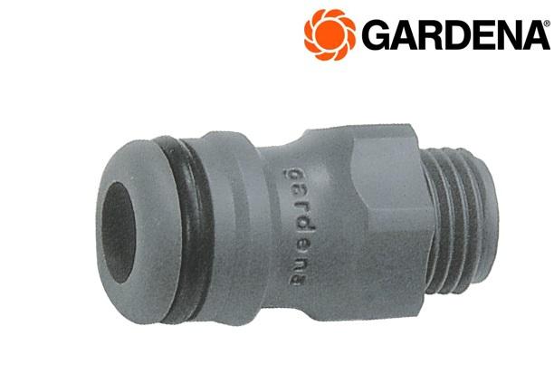 GARDENA 2920 26 Aansluitstuk 14 inch | DKMTools - DKM Tools