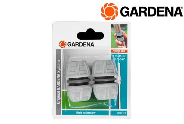 GARDENA 18280 20 Reparateur set 13mm 12 | DKMTools - DKM Tools