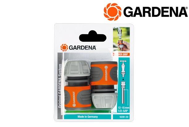 GARDENA 18281 20 Slangstukset 13 mm 12 inch | DKMTools - DKM Tools