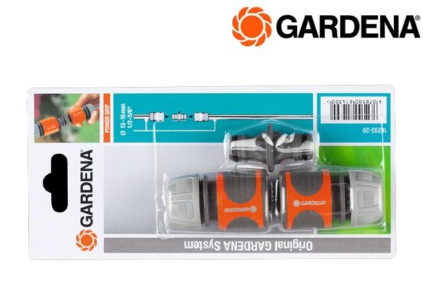 GARDENA 18283 20 Koppelingsset 13 mm 12 inch | DKMTools - DKM Tools