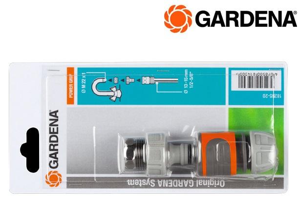 GARDENA 18285 20 Aansluitset | DKMTools - DKM Tools