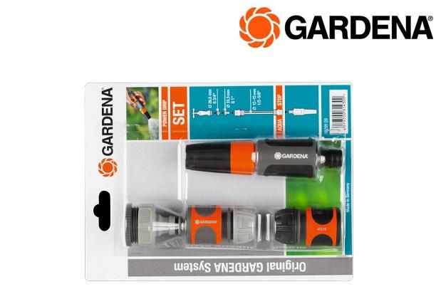 GARDENA 18291 20 Startset | DKMTools - DKM Tools