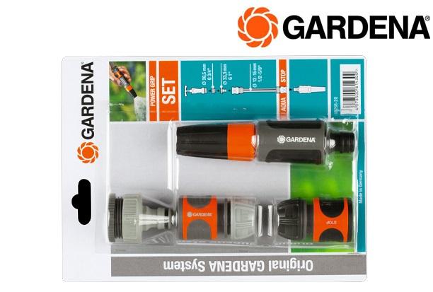 GARDENA 18295 20 Startset e50 | DKMTools - DKM Tools