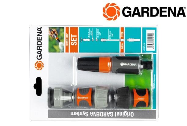 GARDENA 18296 20 Startset | DKMTools - DKM Tools