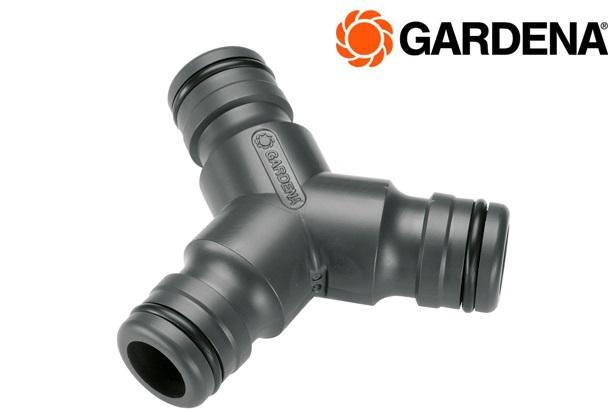 GARDENA 2833 20 3 wegstuk professioneel systeem | DKMTools - DKM Tools