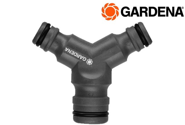 GARDENA 2834 20 3 wegstuk professioneel systeem | DKMTools - DKM Tools