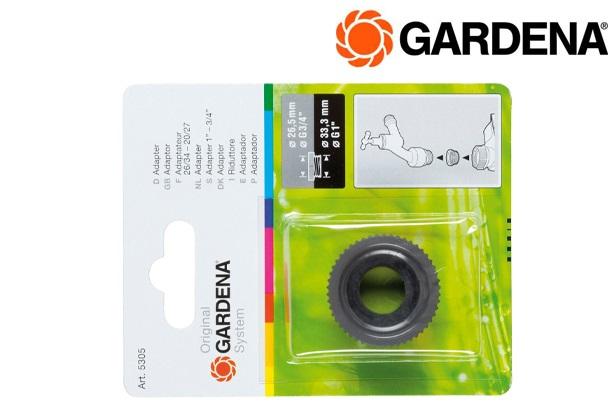 GARDENA 5305 20 Adapter v 1 34 inch | DKMTools - DKM Tools