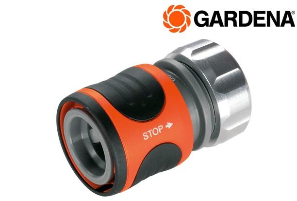 GARDENA 8168 20 Aquastop premium 12 inch | DKMTools - DKM Tools