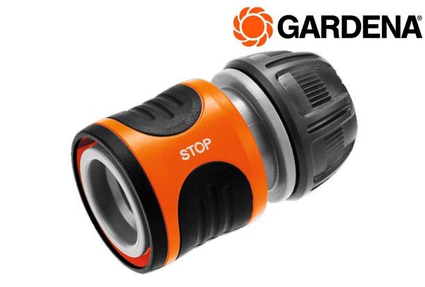 GARDENA 18213 20 Waterstop 13mm 15mm | DKMTools - DKM Tools