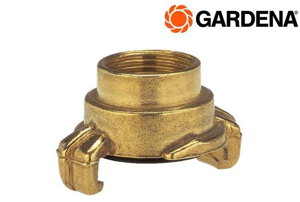 Gk koppeling binnendraad g0 5 inch 07106 20 | DKMTools - DKM Tools