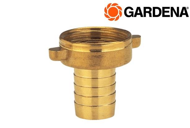 GARDENA 07140 20 Slangkoppeling 2 delig | DKMTools - DKM Tools