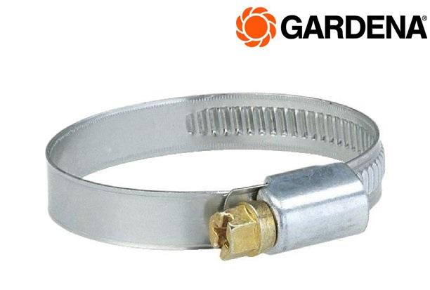 GARDENA 07190 20 Slangklem 10 16mm 12 inch | DKMTools - DKM Tools