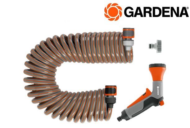 GARDENA 4646 20 Spiraalslang 10m | DKMTools - DKM Tools
