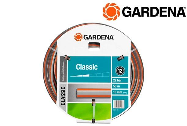 GARDENA 18010 20 Tuinslang classic 12 50m | DKMTools - DKM Tools