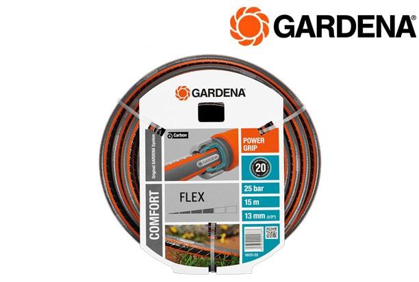 GARDENA 18031 20 Flexslang 12 inch 15m | DKMTools - DKM Tools