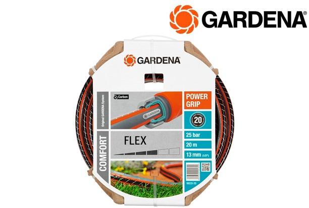 GARDENA 18033 20 Flexslang 12 inch 20m | DKMTools - DKM Tools