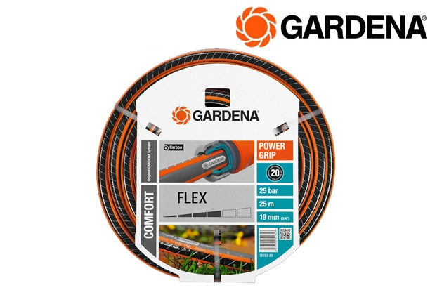 GARDENA 18053 20 Flexslang 34 inch 25m | DKMTools - DKM Tools