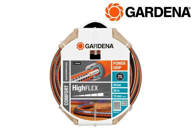 GARDENA 18064 20 Highflex slang 12 20m + arma | DKMTools - DKM Tools