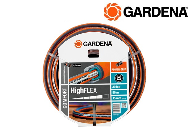 GARDENA 18079 26 Highflex slang 58, 50m | DKMTools - DKM Tools