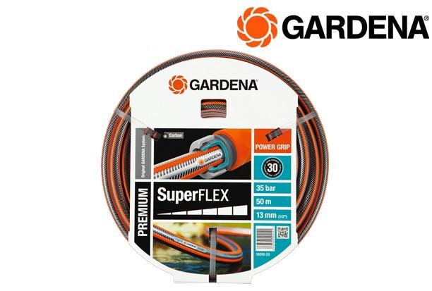 GARDENA 18099 20 Slang superflex 12 inch 50m | DKMTools - DKM Tools
