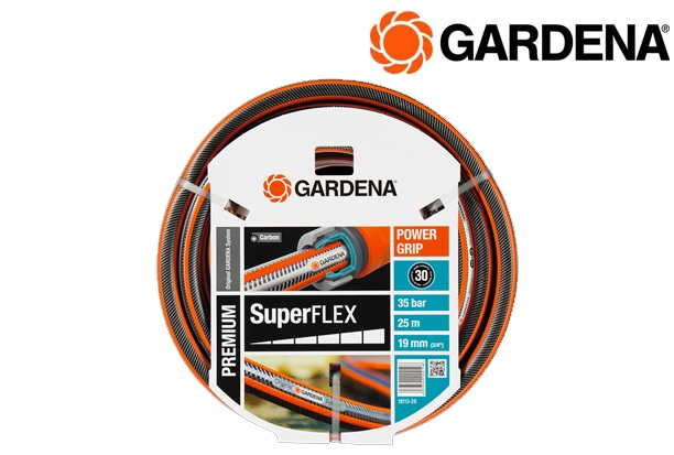 GARDENA 18113 20 Slang superflex 34 inch 25m | DKMTools - DKM Tools