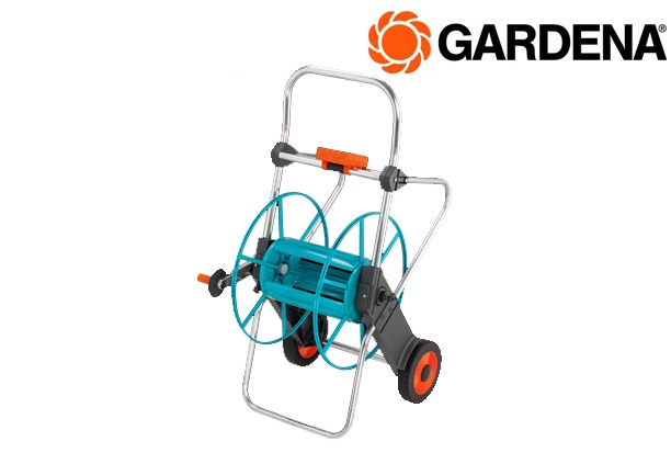 GARDENA 2674 20 Slangenwagen metaa 100m | DKMTools - DKM Tools