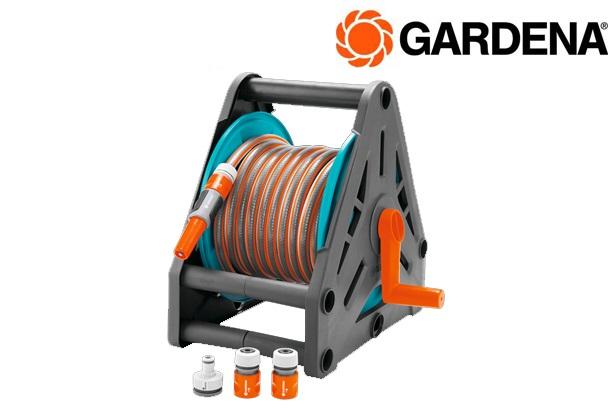 GARDENA 2687 20 Wandslanghouderset 30 | DKMTools - DKM Tools