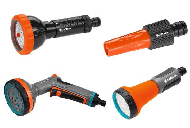 Tuinspuiten en broezen | DKMTools - DKM Tools