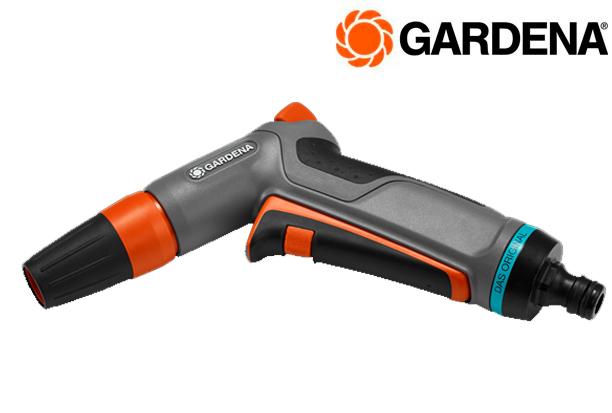 GARDENA 18303 32 Spuitpistool+koppeling DISPLAY | DKMTools - DKM Tools