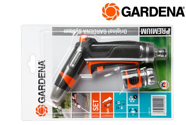 GARDENA 18305 33 Spuitpistool met slangstuk | DKMTools - DKM Tools