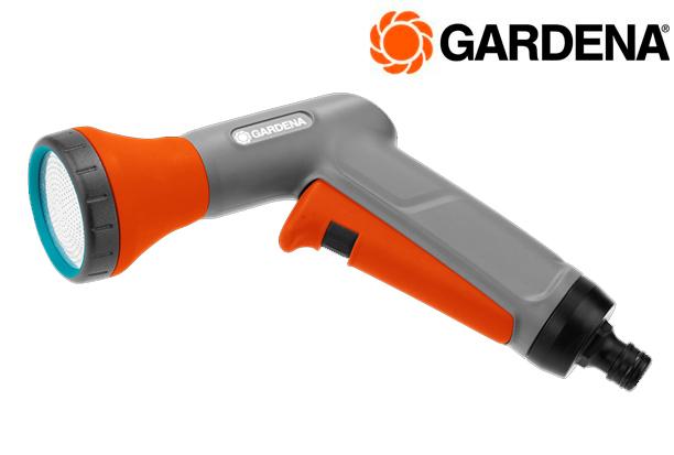 GARDENA 18312 32 Classic broes aktie | DKMTools - DKM Tools
