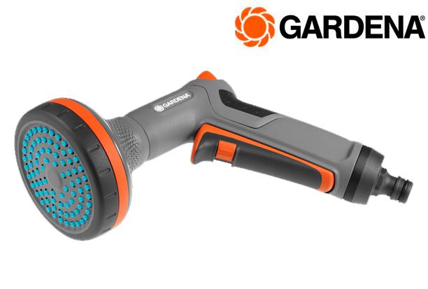 GARDENA 18319 20 Comfort broes voor bloembed | DKMTools - DKM Tools