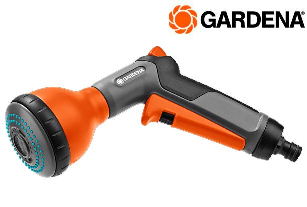 GARDENA 18313 20 Classic multifunctionele broes | DKMTools - DKM Tools
