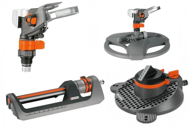 Sproeiers | DKMTools - DKM Tools