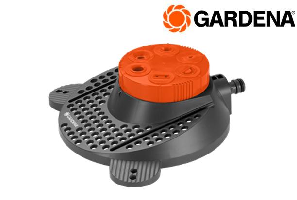 GARDENA 2073 20 Sproeier multifunct 6 boogie 80m2 | DKMTools - DKM Tools